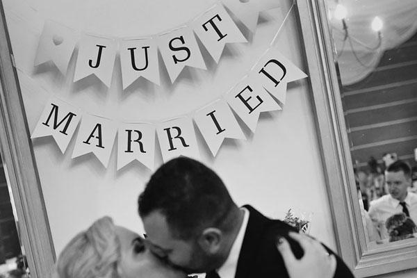 Reportażowa fotografia ślubna – wesela w tygodniu