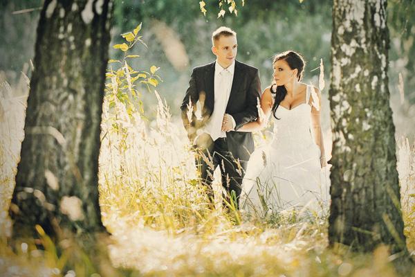 Wesele i ślub w tygodniu Opolskie
