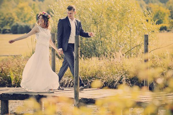 ślub i wesele w tygodniu Opole fotograf ślubny