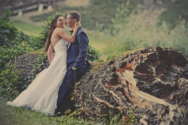 fotograf i film na wesele w tygodniu Opole